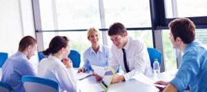entreprise et leadership