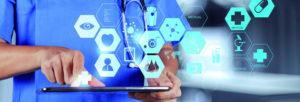 solutions numériques en santé