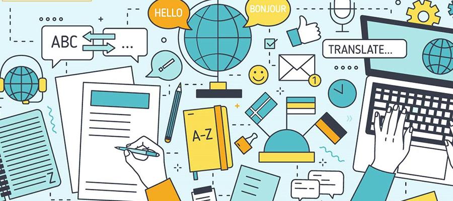 Services linguistiques
