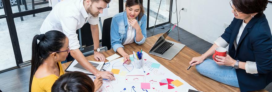 Pourquoi mettre en place des ateliers d'idéations en entreprise