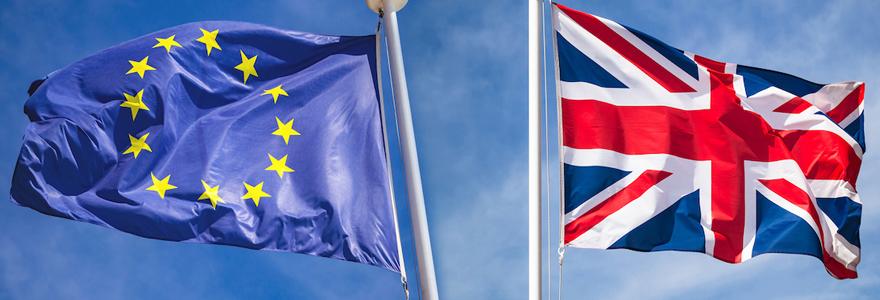 Brexit sur les entreprises financières françaises